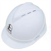 ABS durable safety helmet with EN397