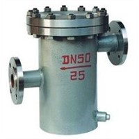 Anti Endoleaks Basket Strainer