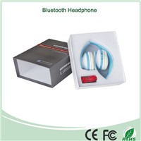 Portable and Foldable Sport Bluetooth Headset with Promotional Price