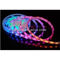 Holiday Lighting Flexible LED Strip Light 300LEDs For Decoration