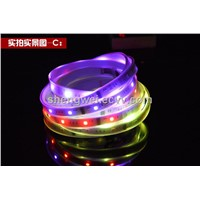 5V Digital Dream Color Magic Full Color LED Strip 60PCS 2812 Built-in