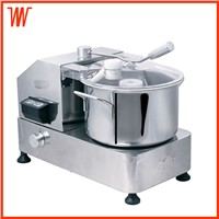 Automatic Desktop Electric Vegetable Chopping Machine