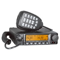 RS-900 60W Single band dual-display mobile radio
