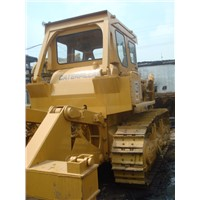Supply used construction machines caterpillar  bulldozer  d7g(d7h,d7g.d6d,d6h,d5h.d8l)