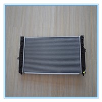 2014 new model auto radiator for AUDI A6 &OEM service
