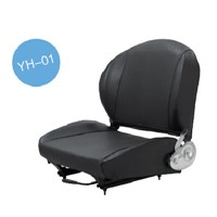 Vehicle Seat