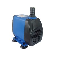 80W water pump for garden, water pump for aquarium