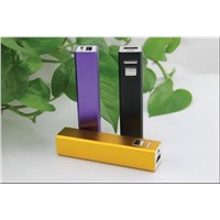 Portable Mobile Power Bank universal USB External Backup Battery for MP3 18650 battery