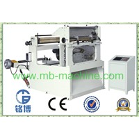Fast speed paper cup punching and die cutting machine MB-CQ-850