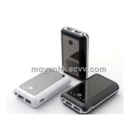 Double Output Universal Power Bank 8400mAh  (MY-PB801)