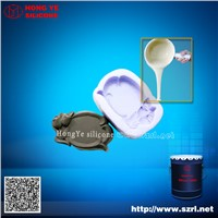 Silicone Rubber -similar to  Dow Corning 3418