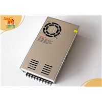 Power Supply 350W 48V in Stock for CNC Kits high quality free shipping
