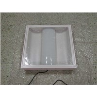 UL approved 40W 4000K ceiling lighitng fixture LED ceiling troffer