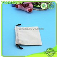 New Arrival Promotional Cotton Jewelry Gift Pouch Exporter