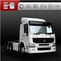sinotruk howo 6*4 tractor truck for sale