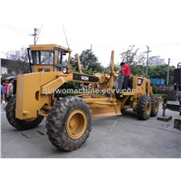 used caterpillar grader 140h (140G,140H,120G,12G,14G)