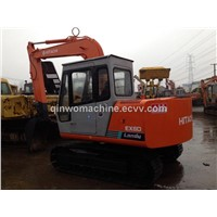 used mini excavator hitachi excavator ex60-1