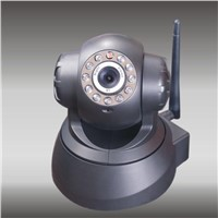 z-wave smart home system IP Camera