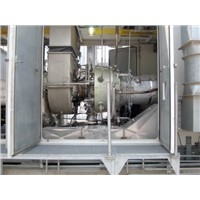 47 MW Combined Cycle Gas Turbine Power Plant