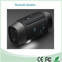 Bluetooth Speaker with Hand Free Phone Function and with LED Lighting