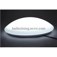 CE Rohs approved 3years warranty 1430lm 18W LED SMD ceiling light