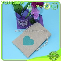 China Hot sale Hemp Coffee Gift Pouches Exporter