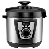 High Qaulity Stainless Pressure Cooker