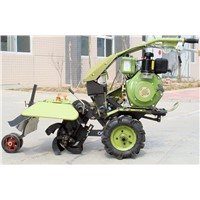 High quality agriculture machine farm cultivator mini power tiller