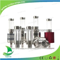 New Arrival 510 Wide Bore XL  Pyrex Drip Tip, Stainless Glass Drip Tip wholesale 510 Drip Tips