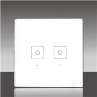 .z-wave smart home system Two-Wire Touch Switch