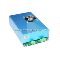 80W CO2 Laser Power Supply, 80watt power supply for laser engraving machine