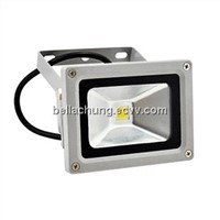 Outdoor waterproof 850lm 10W LED Flood light