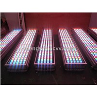 144w High Power LED RGB Wall Washer Lamp Light