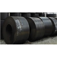 Hot Rolled Steel Sheet and Coil
