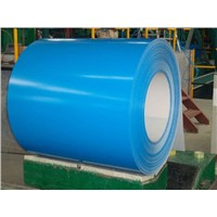 PPGI Steel Sheet and Coil