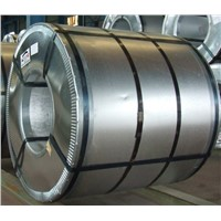 Galvanized Steel Sheet and Coil