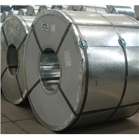 Cold Rolled Steel Sheet and Coil
