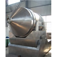 Two Dimensional Mixer for powder