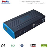 car battery booster with USB Charger Set