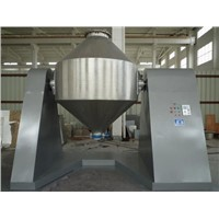conical mixer, pharmaceutica machinery
