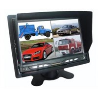 7 inch Scaffolding Display Monitor