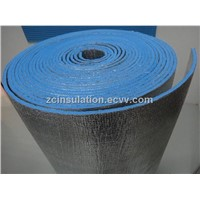 Silver Bubble Multilayer Sound Heat Insulation Materials For Roof xpe bubble heat insulation