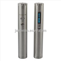 Newest E-cigarette Greatsmoky Mod with Varialbe Wattage from 7~30W