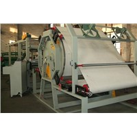 SBR/EVA Lamination Machine