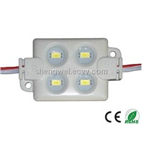 Waterproof Injection SMD5630 LED Module (5630-4)