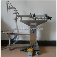 GC-BL semi automatic liquid filling machine