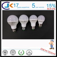 95v-265v 3w 5w 7w 9w 12w led bulb light