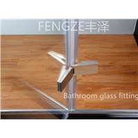 Bathroom Glass Fitting Series