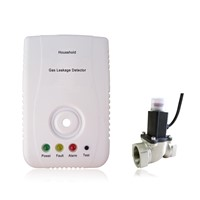 Combustible Gas Leak Detector Tester Natural Gas Methane Gas Leakage Detector Propane Gas Sensor