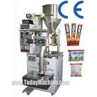 Powder food packaging machine factory with 12 mounths gaurantee